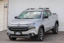 Fiat toro volcano 4x4 automática diesel 2019 IPVA 2021 Pago