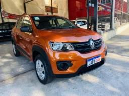 Renault KWID Zen 1.0 Flex 12V 5p Mec. 2020/2021