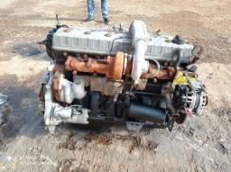 Título do anúncio: Motor MWM 4.2 Silverado 6CC