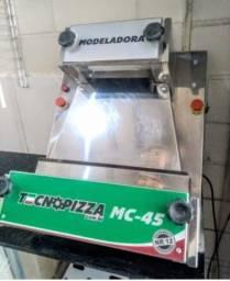 Modeladora tecnopizza MC 45