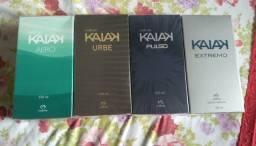 Título do anúncio: Promoção de Kaiaks masculinos.
