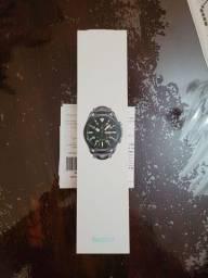 Galaxy Watch 3 LTE 45mm Lacrado Nota Garantia
