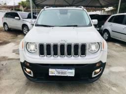 Título do anúncio: Jeep Renegade 2018 Limited, Aut, Novo Demais!!!!