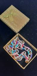 Corrente  Semi jóias