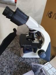 Microscopio Blue 1600 Biofocus