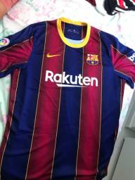 Camisa BARCELONA ORIGINAL TAM G