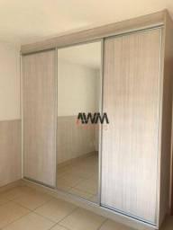 Título do anúncio: Apartamento com 2 dormitórios à venda, 55 m² por R$ 200.000,00 - Jardim Presidente - Goiân