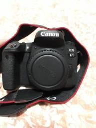 Maquina Fotografica Canon Profissional