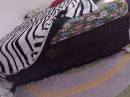 Vendo essa linda cama Ortobom kg leia descrição