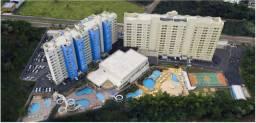 Vendo ou Alugo Apartamentos no Golden Dolpin Grand Hotel - Caldas Novas