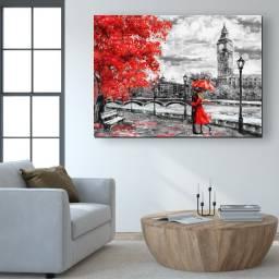 Título do anúncio: Quadro Decorativo 40x60cm