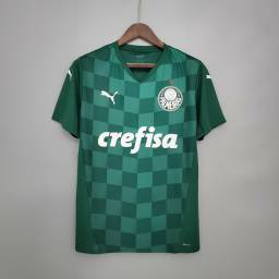 Camisa Palmeiras 21/22 |BIG FIELD IMPORTS|