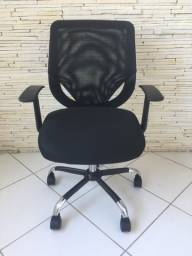 Título do anúncio: Cadeira de escritório personalizada.