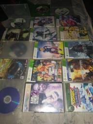 Jogos de Xbox  360 paralelo