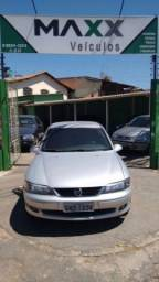 Gm - Chevrolet Vectra Completo - 2000