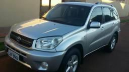 Toyota Rav4 4x4 - Vendendo barato pois tenho outro em vista! - 2005