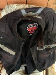 Jaqueta motociclista/cordura, usado comprar usado  Brasília