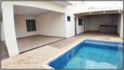 Sobrado 4 Suítes, 240 m² c/ lazer na 303 Sul