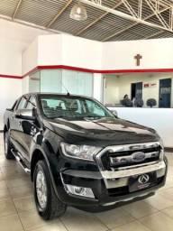 Ford Ranger XLT 3.2 Aut 2017 - 2017