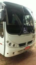 Agregar ônibus 2006/2007 executivo com ar - 2007