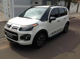 Citroen Aircross Exclusive Automatico - 2015 - 2015