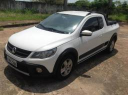VW Saveiro Cross 1.6 Completa - 2013 - 2013