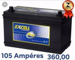 Bateria 105 amperes