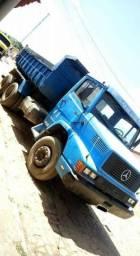 Caminhão Mercedes 2318 - 1992
