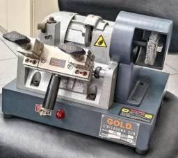 Máquina Copiadora de Chaves Gold