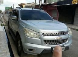 Pick Up S10 LT Diesel Automática 4x4 - 2013