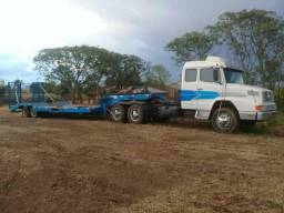 M.Bens/Prancha/Ls1630 R$ 130.000,00 - 1995