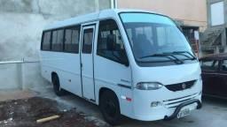 Microônibus - 2001