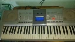 Teclado Yamaha PSR 295 usb