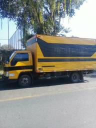 Torro jmc caminhão 3/4 2012 repasse. - 2012