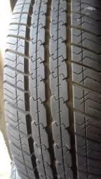 Pneu 175/70/14 Pirelli Chrono Fiat Strada Voiage Gol HB20