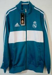 Casaco Real Madrid Adidas 2018