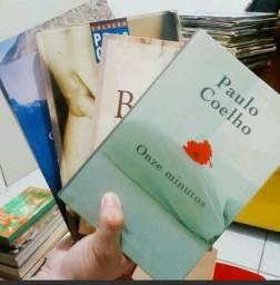 Livro Brida Paulo Coelho