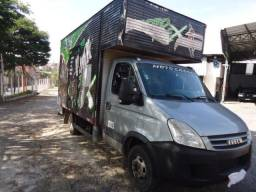 Iveco daily 55c16 - 2012