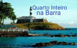 Quarto Privativo Barra Beach Hospedagem Domiciliar