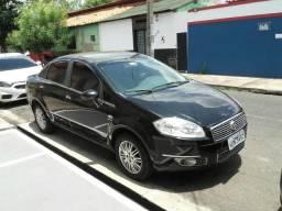 Fiat linea 1.8 e-torque dualogic completo em otimo estado - 2011