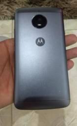 Moto E4 plus na garantia