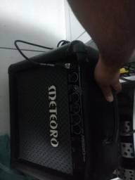 Caixa estudo meteoro para estudo Violão / gitarra.