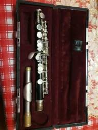 Flautin yamanha
