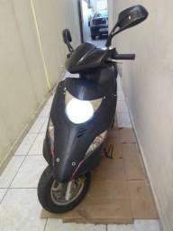 Suzuki Burgman 125icc 2011/2012 - 2012