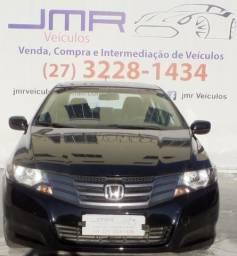 Honda City 1.5 2010 Automático - 2010