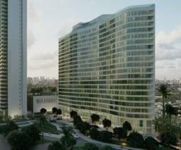 Título do anúncio: Parque do Cais no Cais José Estelita em Recife com vista do mar e do Rio Capibaribe