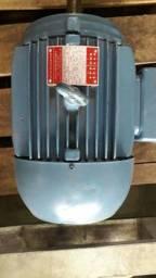 Motor 7.5cv trifásico