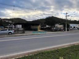 Área à venda, 1080 m² por R$ 1.700.000,00 - São Cristóvão - Teófilo Otoni/MG