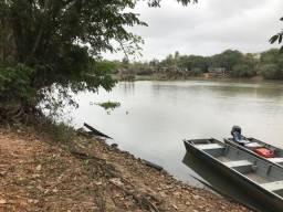 Pesqueiro em Cáceres