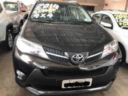 Toyota Rav4 4x4 2014/2014 Marrom - 2014